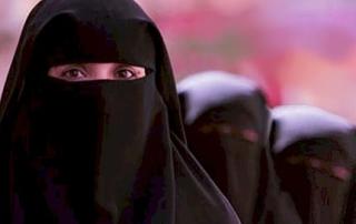 islámské ženy