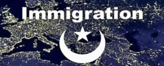 islamizace Evropy