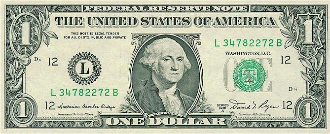 americký dolar