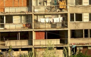 bydlení romů