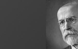 Thomas Garrigue Masaryk