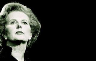 G.B. ENGLAND. Brighton. Conservative Party Conference. The Conservative Prime MinisterMargaret Thatcher.
