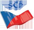 SČP Logo